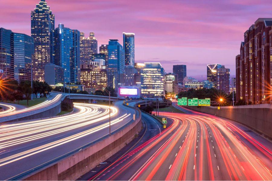 infrastructure de transport - transport infrastructure