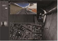 outil d'exploitation et de visualisation des données en en 3D