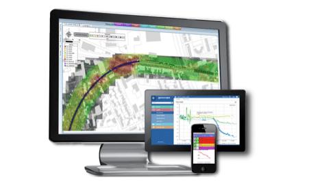 outils plateforme visibles sur écrans
