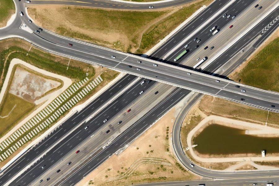 digitalisation d'infrastructures linéaires