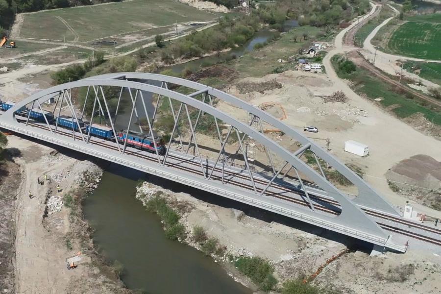 Pont de Tarnava